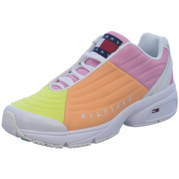 Tommy Hilfiger Top Trends Sneaker bunt