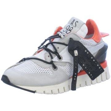 A.S.98 Sneaker Low beige