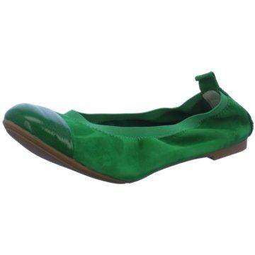 Gianluca Pisati Faltbarer Ballerina grün