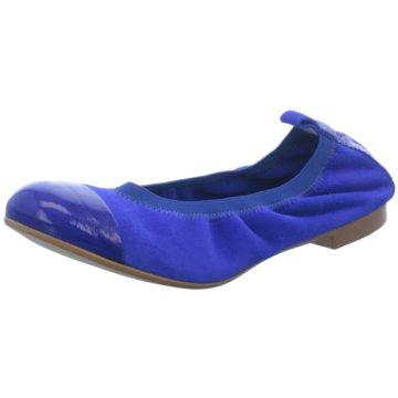 Gianluca Pisati Faltbarer Ballerina blau