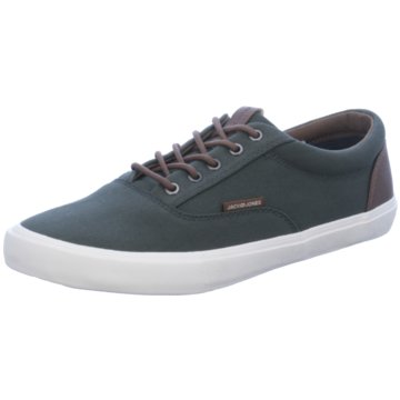 Jack & Jones Sneaker Low oliv