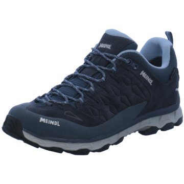 Meindl Outdoor SchuhLITE TRAIL LADY GTX - 3965 blau