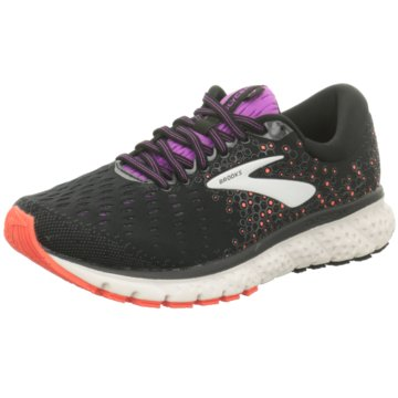 Brooks RunningGLYCERIN 17 - 1202831D059 schwarz