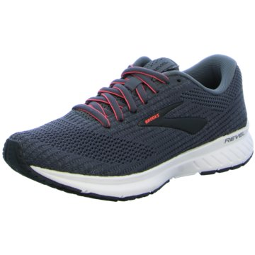 Brooks RunningREVEL 3 - 1203021B048 grau