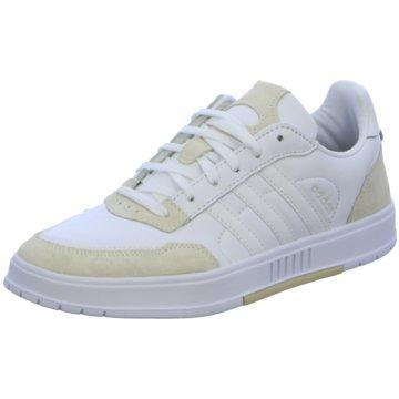 adidas Sneaker LowCourtmaster weiß