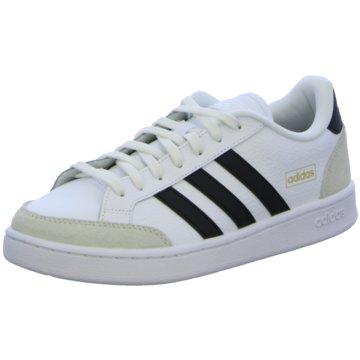 adidas Sneaker LowGrand Court SE weiß