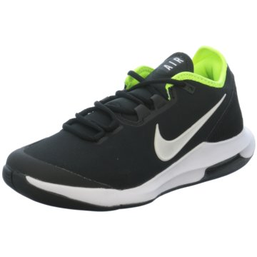 Nike OutdoorNikeCourt Air Max Wildcard - AO7351-007 schwarz