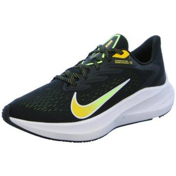 Nike RunningNike Air Zoom Winflo 7 Men's Running Shoe - CJ0291-007 schwarz