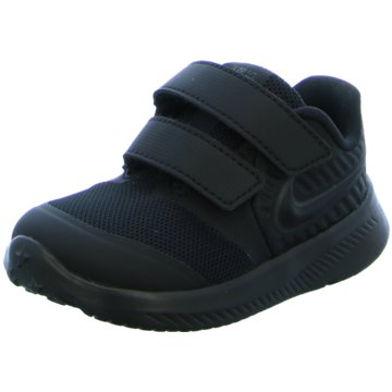 Nike Sneaker LowNike Star Runner 2 - AT1803-003 schwarz