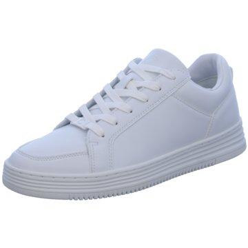 CERTIFIED Sneaker Low weiß
