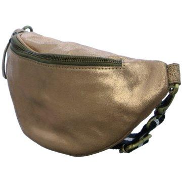 Anokhi Taschen Damen braun
