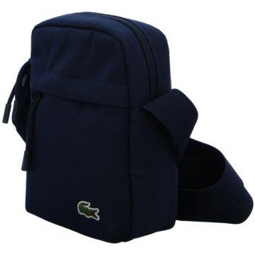 Lacoste Taschen Damen blau