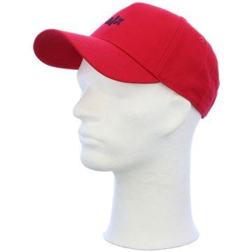 Giorgio Armani Hüte, Mützen & Caps rot