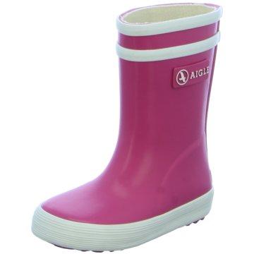 Aigle Kleinkinder Mädchen pink