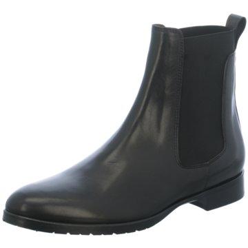 Alfredo Giantin Chelsea Boot schwarz