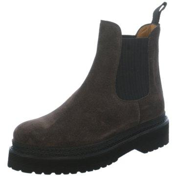 Alfredo Giantin Chelsea Boot braun