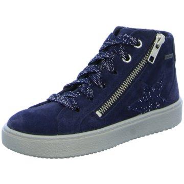 Legero Sneaker HighHeaven blau