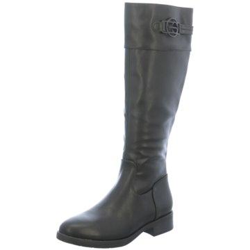 Esprit Klassischer Stiefel schwarz