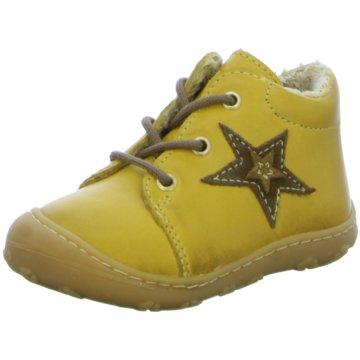 Ricosta Kleinkinder MädchenRommi gelb