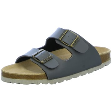 Richter Offene Schuhe grau