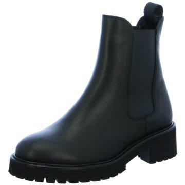 Högl Chelsea Boot schwarz