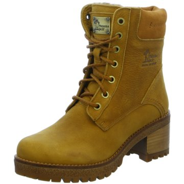 Panama Jack Boots braun