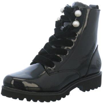 Idana Boots schwarz