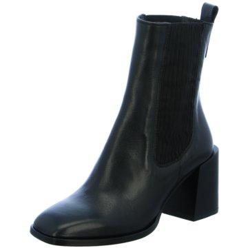 Zinda Chelsea Boot schwarz