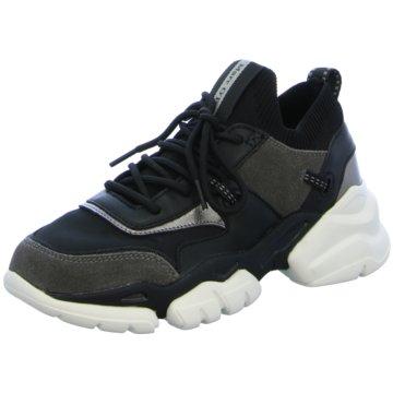 Marc O'Polo Top Trends Sneaker schwarz