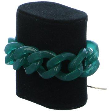 Vanessa Baroni Armband grün