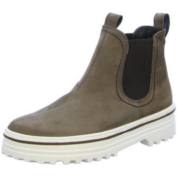Paul Green Chelsea Boot9813 grau