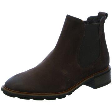 Paul Green Chelsea Boot9824 schwarz