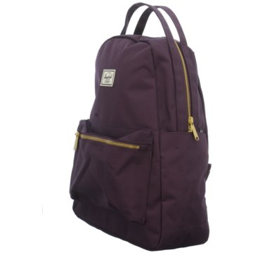 Herschel Taschen Damen lila
