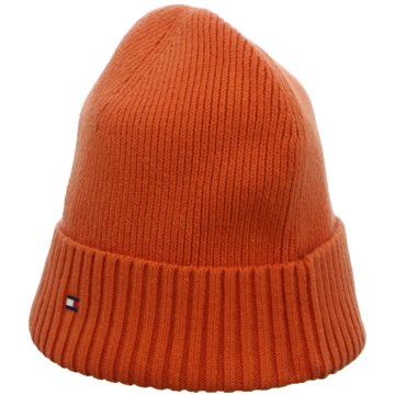 Esprit Hüte, Mützen & Caps orange
