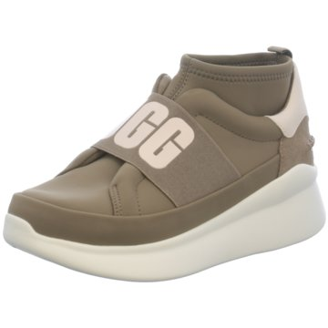 UGG Australia Sneaker braun
