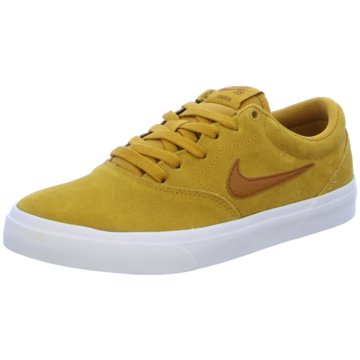 Nike Sneaker LowSB CHARGE SUEDE - CT3463-700 -