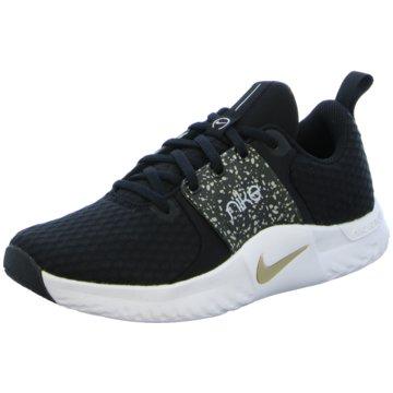 Nike Sneaker LowRENEW IN-SEASON TR 10 PREMIUM - CV0196-001 schwarz