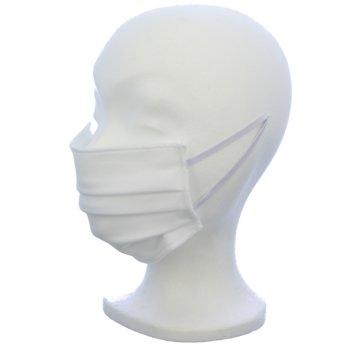 Beck Schutzmasken weiß