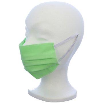 Beck Schutzmasken grün