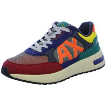 Giorgio Armani Sneaker Low bunt