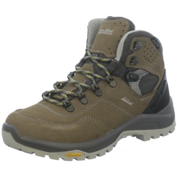 HIGH COLORADO Outdoor SchuhZELL MID LADY - 1061080 beige