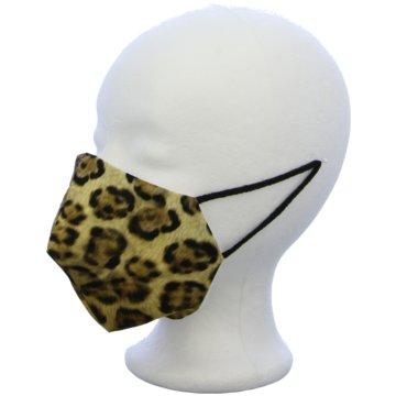 Jeanskraft Schutzmasken braun