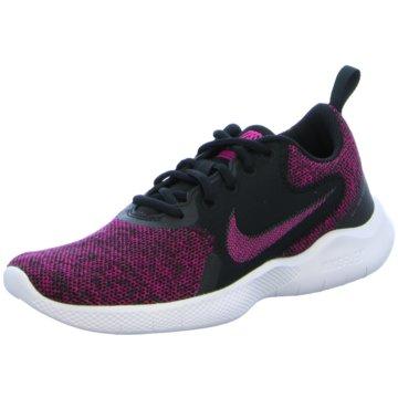 Nike RunningFLEX EXPERIENCE RUN 10 - CI9964-001 schwarz