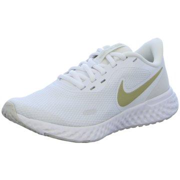 Nike RunningREVOLUTION 5 - BQ3207-108 weiß