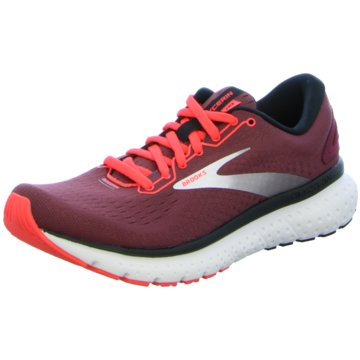 Brooks RunningGLYCERIN 18 - 1203171B628 rot
