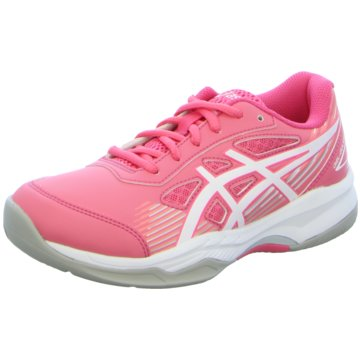 asics OutdoorGEL-GAME  8 GS - 1044A025-700 pink