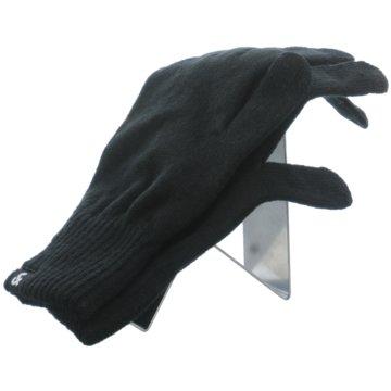 Jack & Jones Handschuhe schwarz
