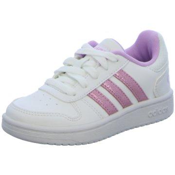 adidas Sneaker Low4064037130396 - FY8914 weiß