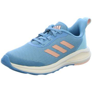 adidas Running4064037712813 - FY1333 blau