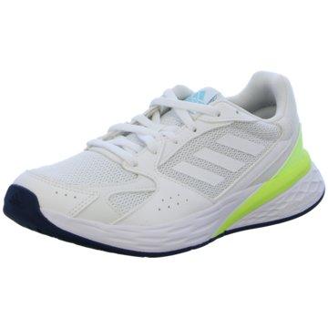 adidas RunningResponse Run Women weiß